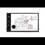 "LG 55TC3D interactive whiteboard 139.7 cm (55"") Touchscreen 1920 x 1080 pixels USB Black"