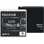 FUJIFILM LTO 6F ULTRIUM DATA CARTRIDGE 2.5TB - 6.25TB