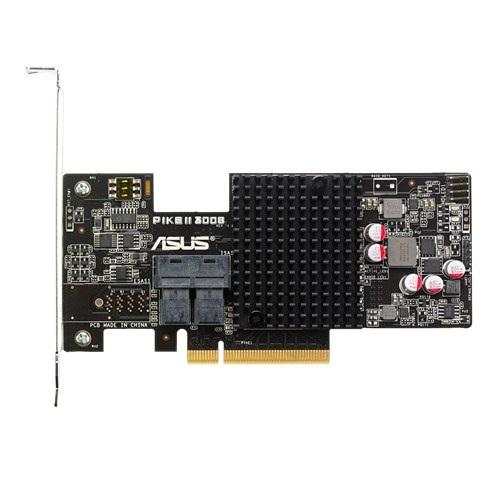 ASUS PIKE II 3008-8i controlado RAID PCI Express 3.0 12 Gbit/s