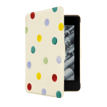 "ViewQwest VQ-KINC-EBPD e-book reader case Folio Multicolor 15.2 cm (6"")"
