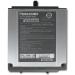 Panasonic CF-VZSU1428W rechargeable battery