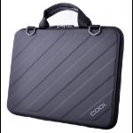"""CODi C1651 notebook case 14"""" Black"""