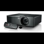 DELL 1550 Desktop projector 3800ANSI lumens XGA (1024x768) Black data projector