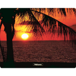 Fellowes Square Brite Mat Palm Moods
