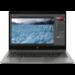 HP ZBook 14u G6 Mobile workstation Black, Grey 35.6 cm (14