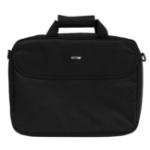 "Tech air Classic basic notebook case 29.5 cm (11.6"") Briefcase Black TANZ0141"