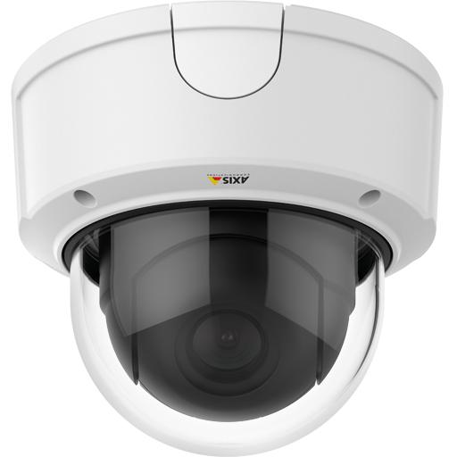 Axis Q3617-VE IP security camera Indoor & outdoor Dome 3072 x 2048 pixels Ceiling/wall