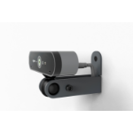 Heckler Design H587-BG video conferencing accessory Camera mount Black