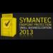 Symantec Endpoint Protection SBE 2013, XGRD, 100-249u, 2Y, Win, EN