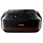 Canon PIXMA MX925 Inkjet A4 Wi-Fi Black