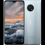 "Nokia 7.2 16 cm (6.3"") 6 GB 128 GB Dual SIM Zilver 3500 mAh"