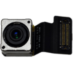 MicroSpareparts Mobile MOBX-IP5S-INT-11 Rear camera module Black,Silver 1pc(s)