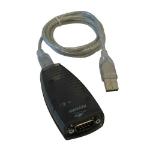 Tripp Lite Keyspan High-Speed USB to Serial Adapter
