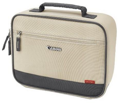 Canon DCC-CP2 Briefcase/classic case Beige