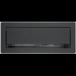 Extron Cable Cubby 1202 Desk Cable box Black 1 pc(s)