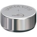Varta V 319 Single-use battery Silver-Oxide (S)