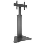 "Chief Medium Fusion 139.7 cm (55"") Fixed flat panel floor stand Black"