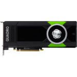 HP NVIDIA Quadro P5000 (16GB) Graphics Card