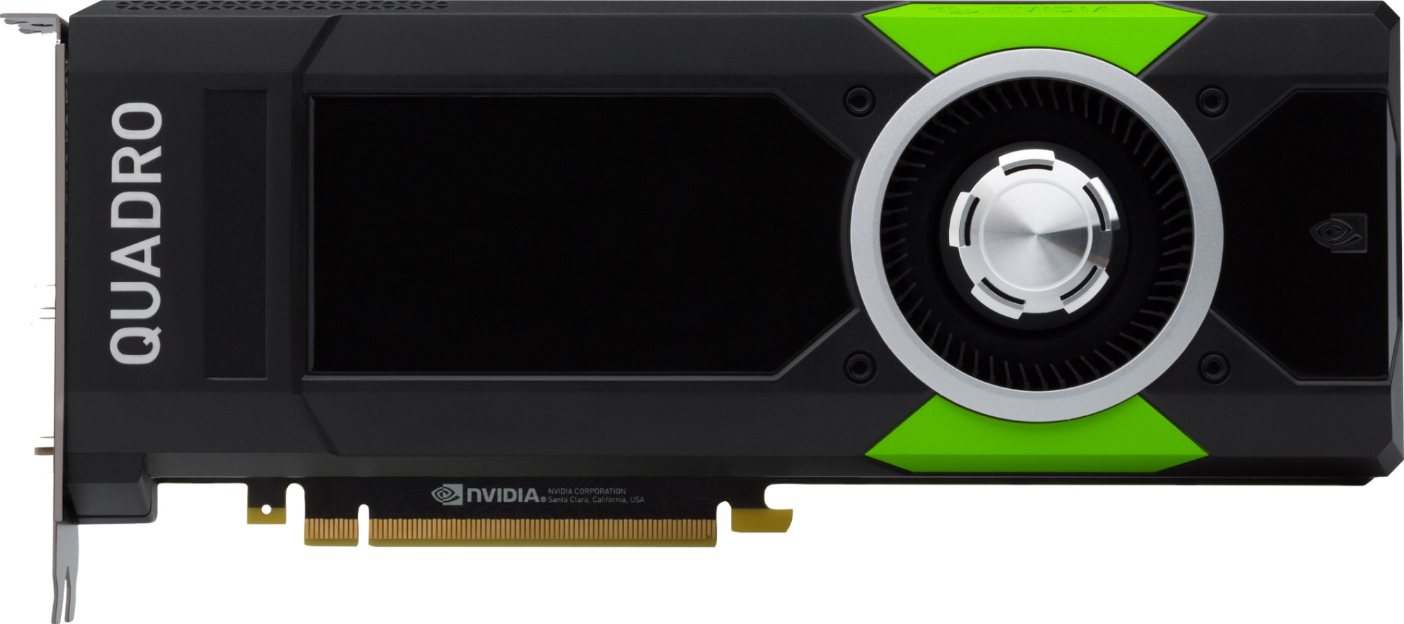 HP NVIDIA Quadro P5000 (16GB) GDDR5X