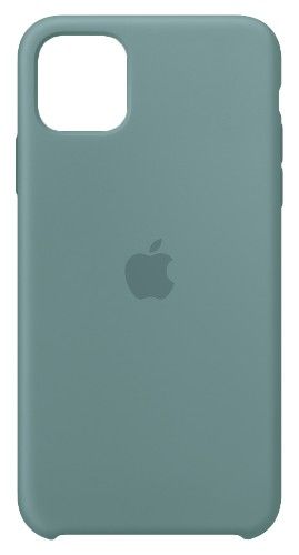 """Apple MY1G2ZM mobile phone case 16.5 cm (6.5"""") Cover Green"""
