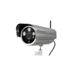 Dynamode DYN-621K IP security camera Indoor & outdoor Bullet Stainless steel security camera