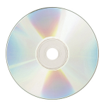 Verbatim CD-R 80MIN 700MB 52X Shiny Silver 100pk Spindle CD-R 700MB 100pc(s)