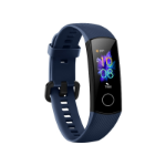 "Honor Band 5 AMOLED 2.41 cm (0.95"") Armband activity tracker Blue"