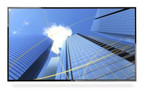 "NEC MultiSync E326 81.3 cm (32"") LED Full HD Digital signage flat panel Black"