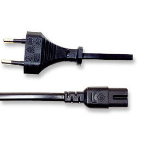 Manhattan for IP Camera power cable Black 1.8 m