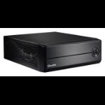 Shuttle XPС slim XH310V PC/workstation barebone Intel® H310 LGA 1151 (Socket H4) Black
