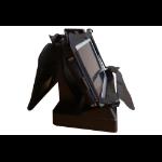 "Panasonic PCPE-SYSLG15 tablet case 25.6 cm (10.1"") Messenger case Black"