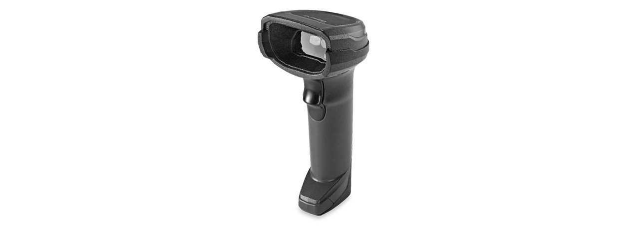 Zebra DS8178-SR Handheld bar code reader 1D/2D Photo diode Black