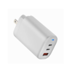 4XEM 4XPOWERACC power adapter/inverter Indoor 65 W White