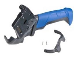 Intermec Scan Handle, CN70/CN70e Portable speaker Black,Blue Passive holder