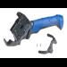 Intermec Scan Handle, CN70/CN70e Altavoz portátil Negro, Azul Soporte pasivo