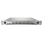 Hewlett Packard Enterprise ProLiant DL160 Gen9 1.7GHz E5-2603V4 550W Rack (1U) server
