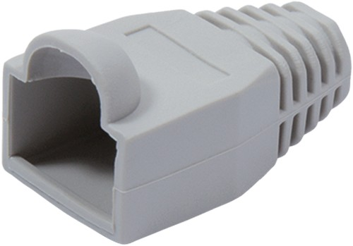 Value 12.99.0000 electronic connector cap Grey 10 pc(s)
