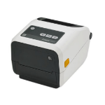 Zebra ZD420 labelprinter Thermo transfer 203 x 203 DPI