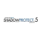 StorageCraft ShadowProtect Server Edition (v 5.x), 3 U, 1 Y