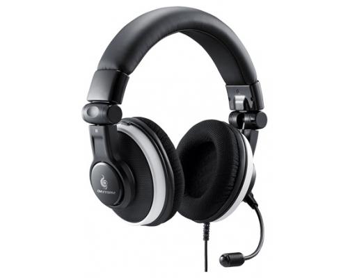 Cooler Master CM Storm Ceres-500 Binaural Head-band Black,White headset