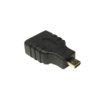 Cables Direct HDMI - Micro HDMI Black