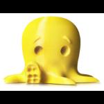 Makerbot TRUE COLOUR PLA LARGE TRUE YELLOW PLA 0.9 KG FILAMENT