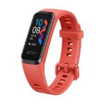 "Huawei Band 4 TFT Wristband activity tracker 2.44 cm (0.96"") Amber"