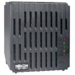 Tripp Lite LC2400 line conditioner 6 AC outlet(s) 2400 W Black