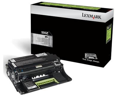 Lexmark 50F0Z00 (500Z) Drum kit, 60K pages