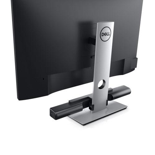 DELL AC511M soundbar speaker 2 0 channels 2 5 W Black