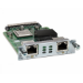 Cisco VWIC3-2MFT-T1/E1= voice network module