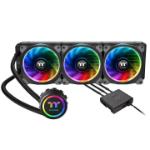 Thermaltake Floe Riing RGB 360 TT liquid cooling Processor