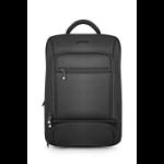 "Urban Factory Mixee Laptop Backpack 15.6"" Black"