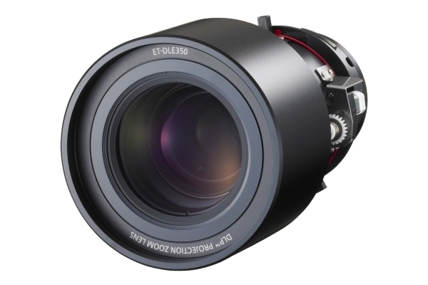 Fixed Focus Lens (et-dle350)
